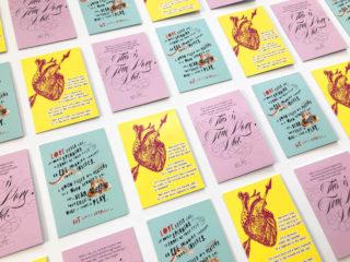 Heart & Stroke Foundation: Valentine's