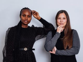 The Women Behind CHAMP