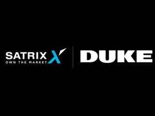 DUKE Group Appointed As Satrix Branding Partner
