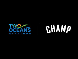 Two Oceans Marathon Appoints CHAMP Sponsorship